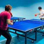 上海乒乓球俱乐部②