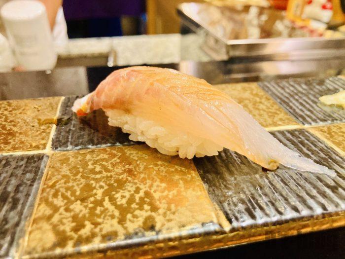 上海寿司萬③