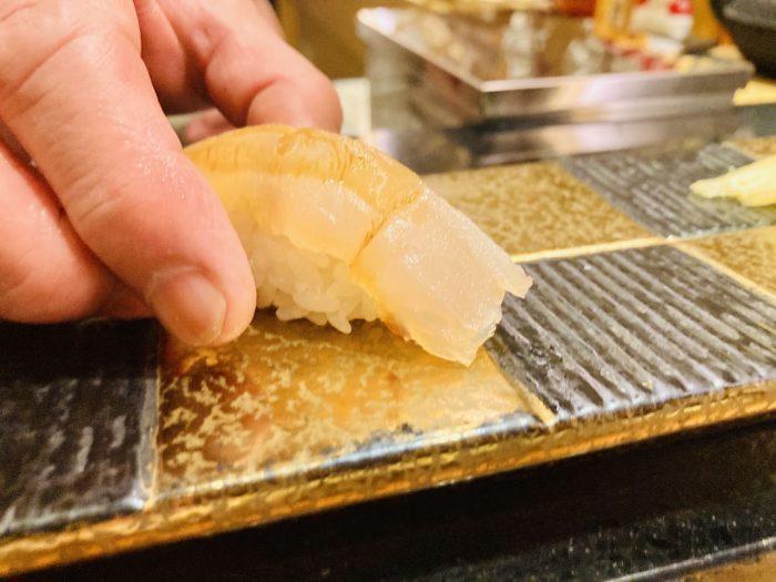 上海寿司萬寿司①