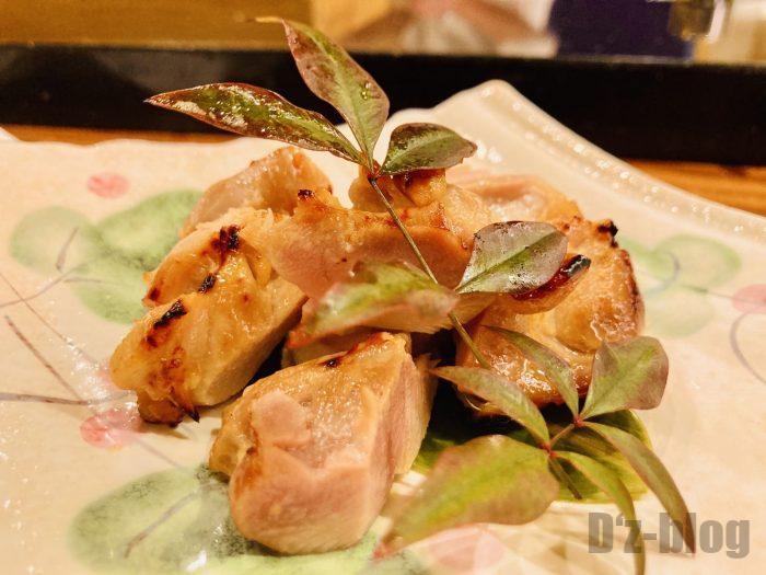 上海寿司萬鶏肉
