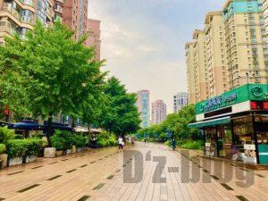上海黄金城道