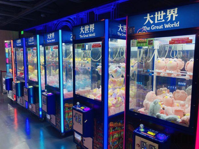 上海大世界⑬