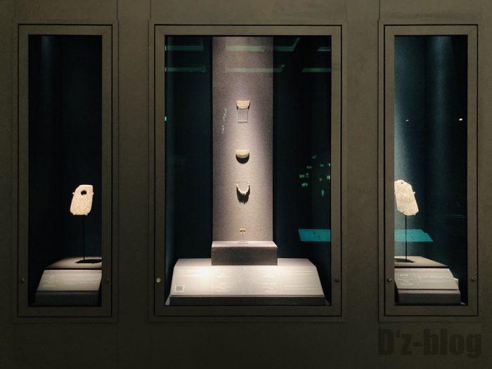 上海市歴史博物館古代上海⑭