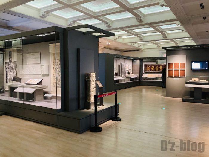 上海市歴史博物館古代上海㉕