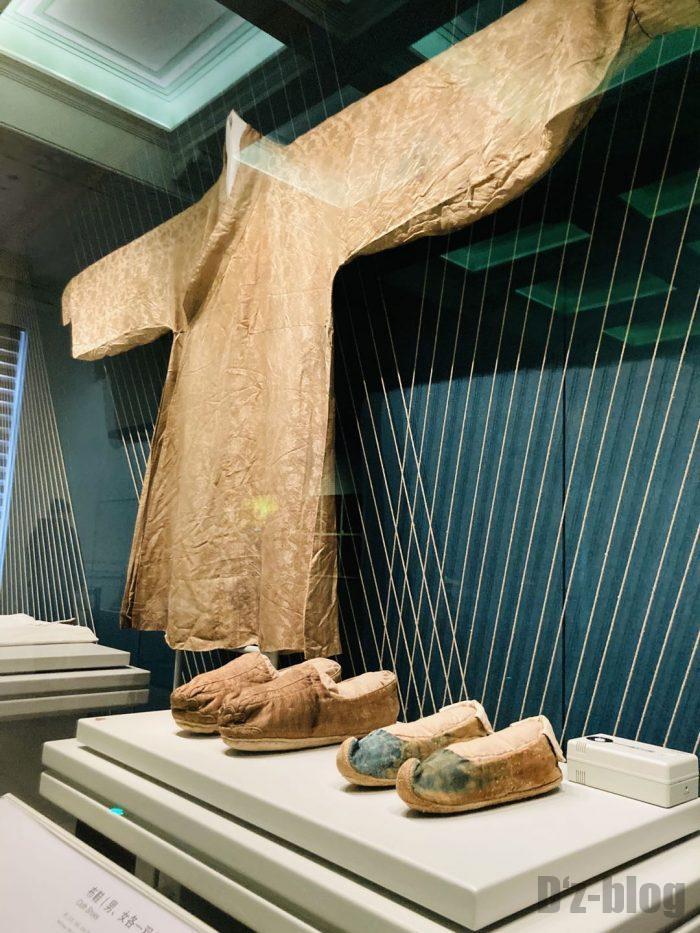 上海市歴史博物館古代上海㉘