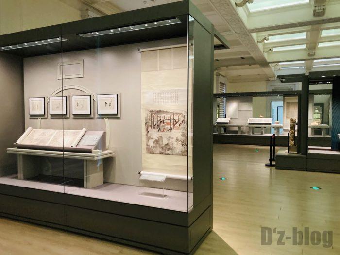 上海市歴史博物館古代上海㉚