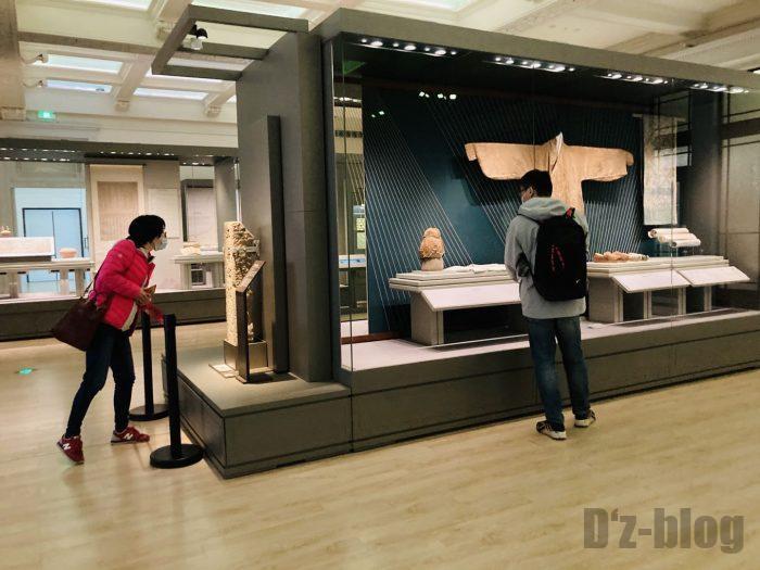上海市歴史博物館古代上海㉛