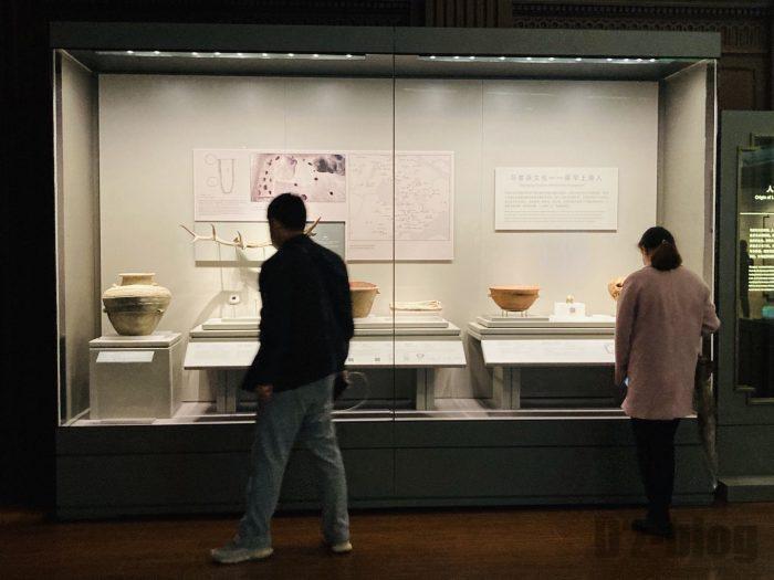 上海市歴史博物館古代上海10