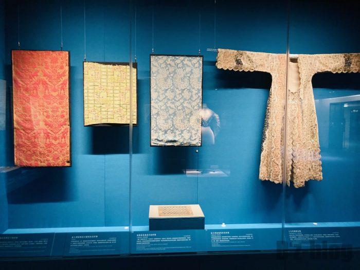 上海市歴史博物館衣服歴史㉒