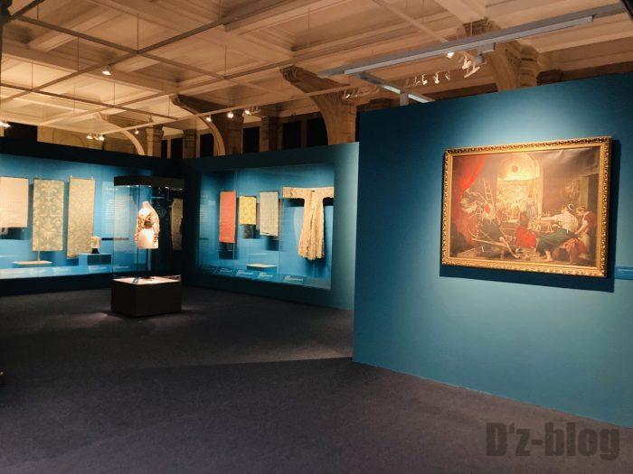 上海市歴史博物館衣服歴史㉘