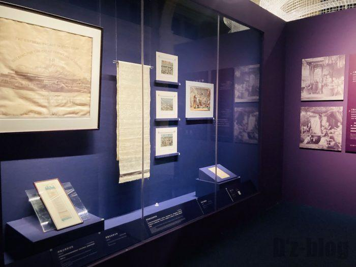 上海市歴史博物館衣服歴史㉛