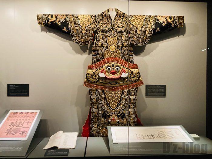 上海市歴史博物館4階近代上海⑮