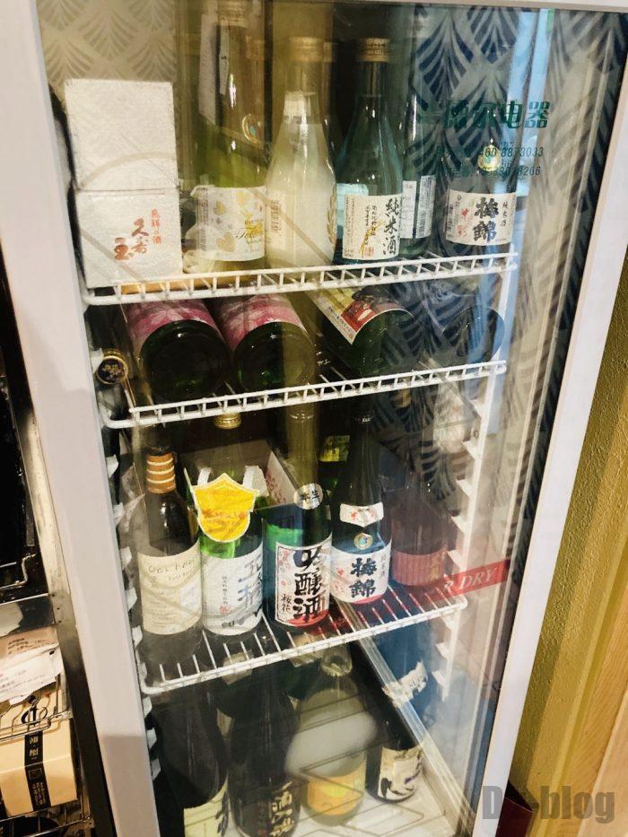 上海思無邪冷蔵庫