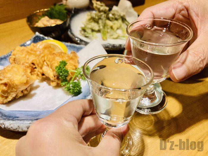 上海思無邪日本酒5