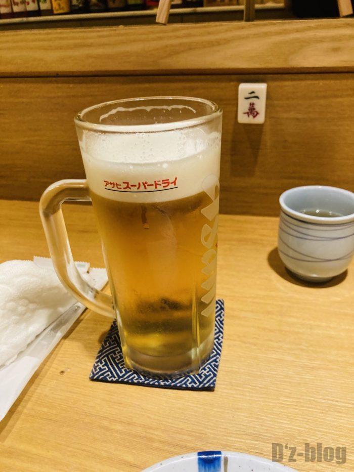 上海思無邪生ビール