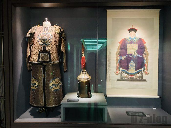 上海歴史博物館近代上海③