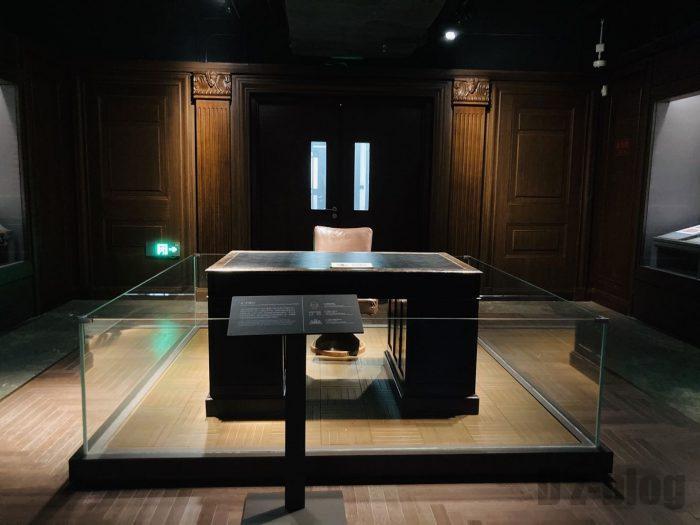 上海歴史博物館近代上海⑭