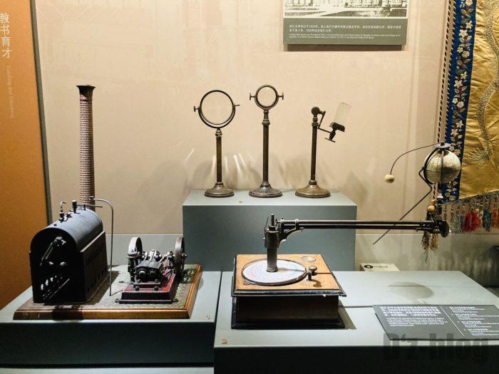 上海歴史博物館近代上海㉙