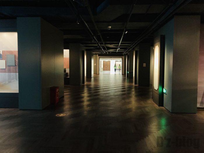 上海歴史博物館近代上海㊹