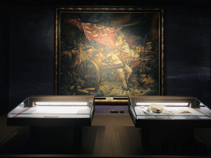 上海歴史博物館近代上海㊺