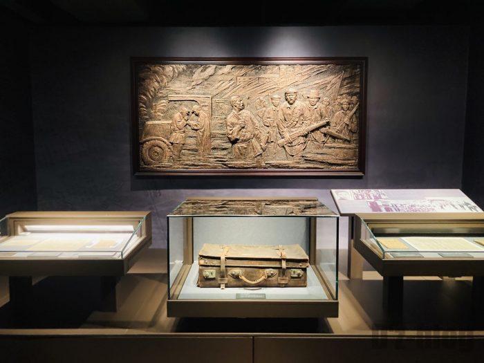 上海歴史博物館近代上海㊻