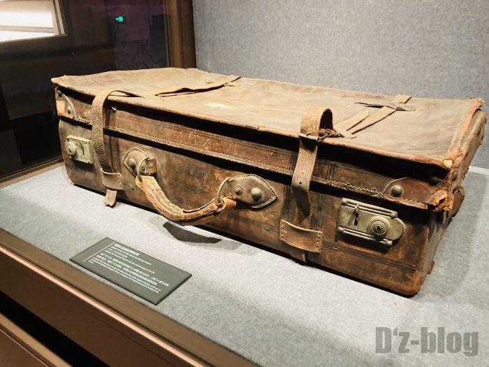 上海歴史博物館近代上海㊼