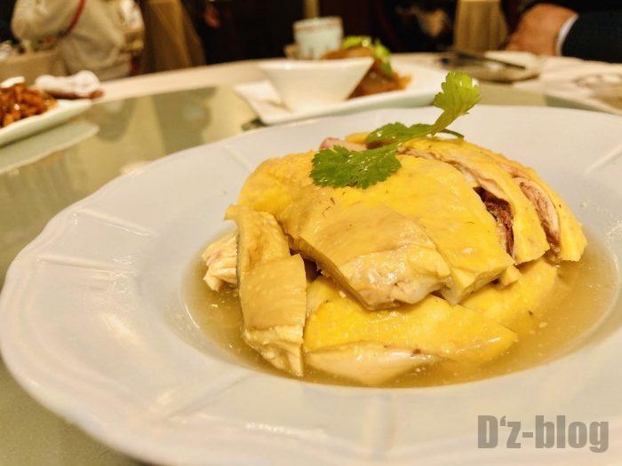 上海点石斋小宴料理④