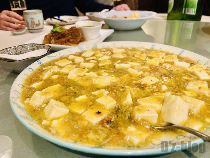 上海点石斋小宴料理⑤