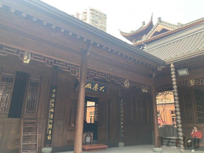 上海玉佛禅寺⑬