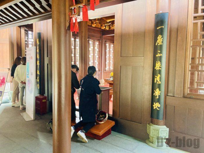 上海玉佛禅寺18