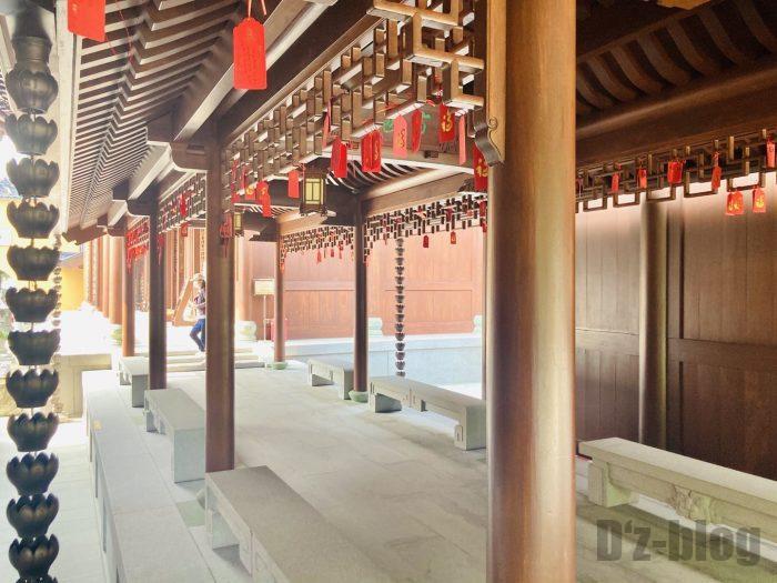 上海玉佛禅寺19