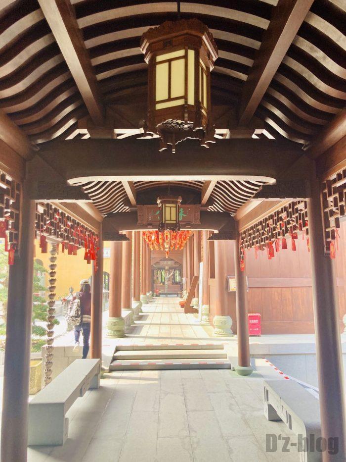 上海玉佛禅寺20