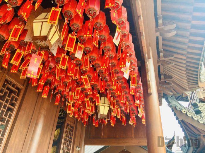 上海玉佛禅寺21