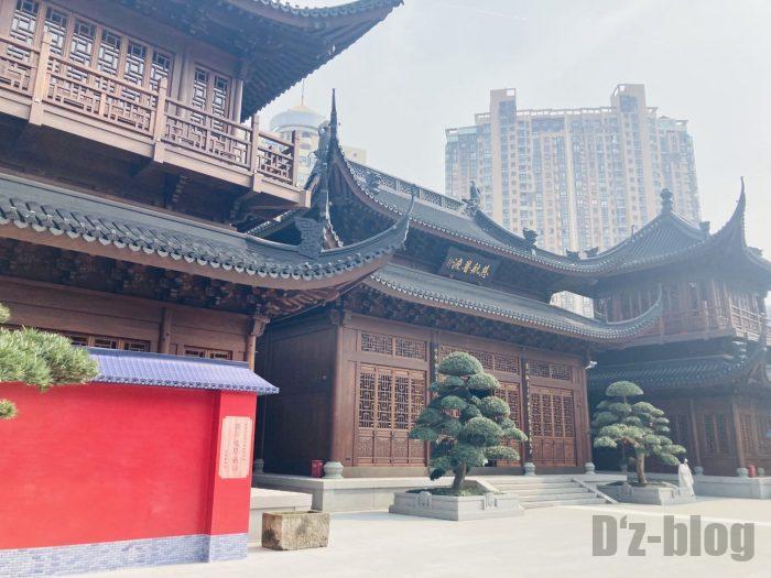 上海玉佛禅寺24
