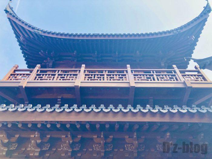 上海玉佛禅寺27