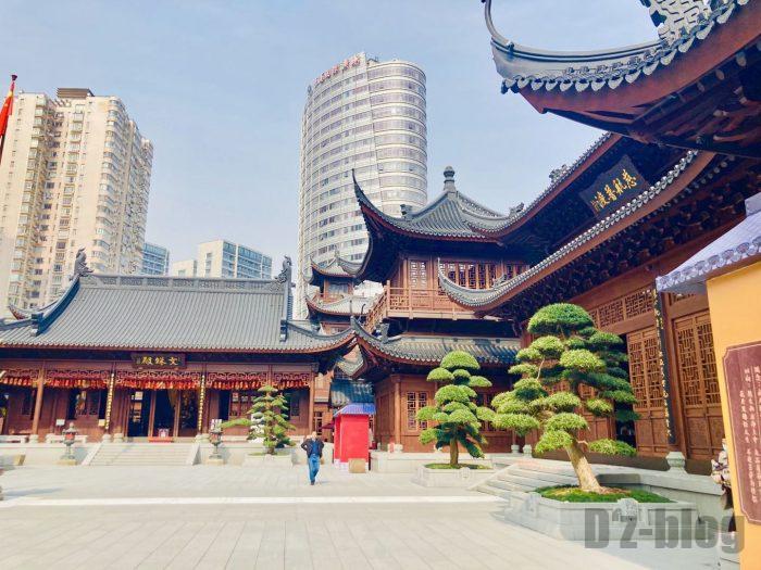 上海玉佛禅寺28