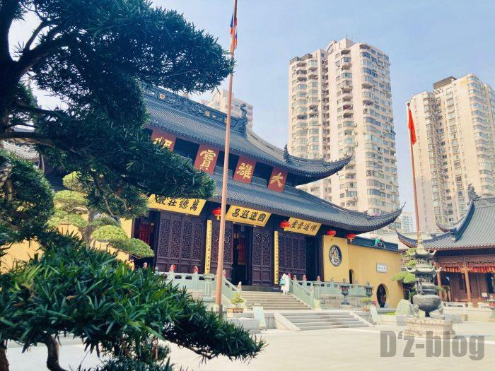 上海玉佛禅寺29