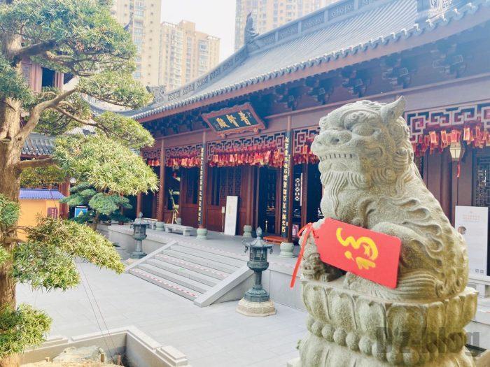上海玉佛禅寺30
