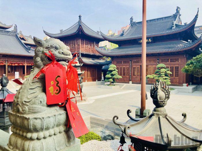 上海玉佛禅寺33