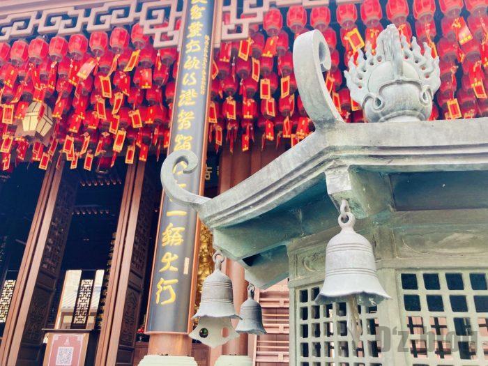 上海玉佛禅寺34
