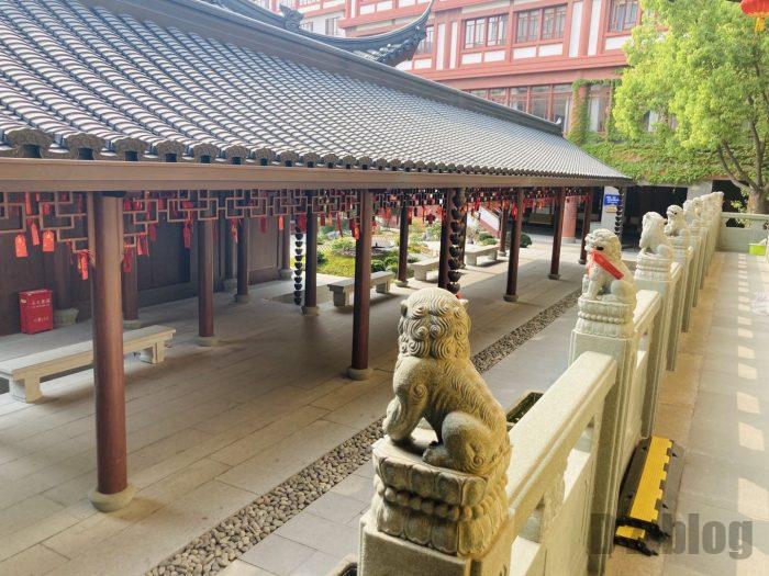 上海玉佛禅寺36