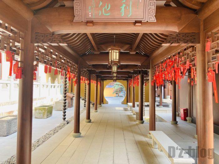 上海玉佛禅寺38