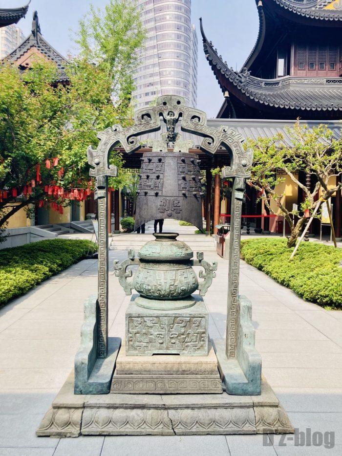 上海玉佛禅寺40