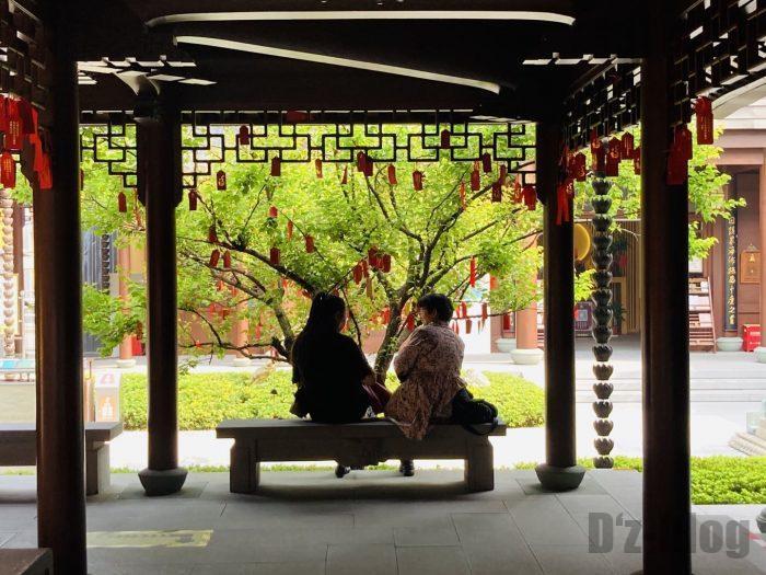 上海玉佛禅寺41