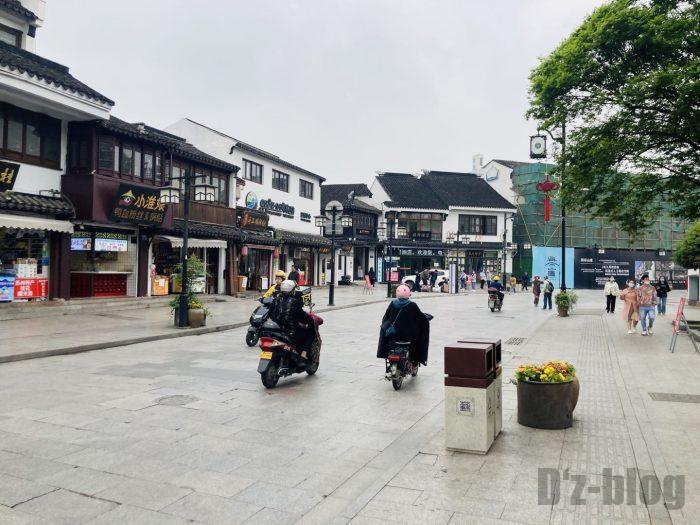 蘇州山塘街⑩
