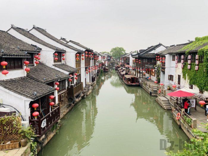 蘇州山塘街㊱