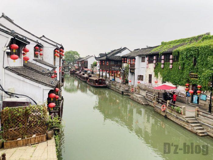 蘇州山塘街㊲