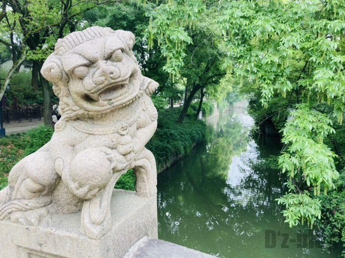 蘇州虎丘⑥