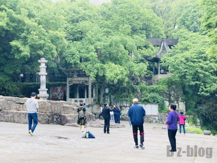 蘇州虎丘㉖