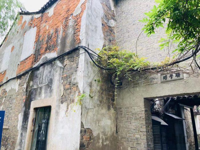 蘇州平江歴史文化街区11